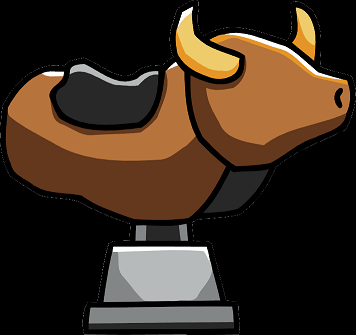 Mechanical Bull Market
