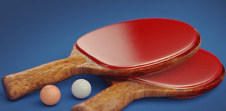 Ping Pong for the S&P 500