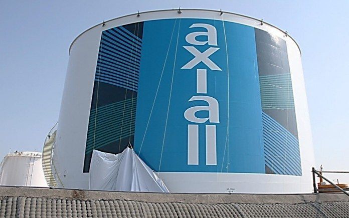 Axiall Corp (NYSE:AXLL)