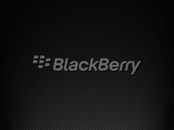 BlackBerry Ltd (NASDAQ:BBRY)