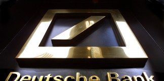 Deutsche Bank AG (USA) (NYSE:DB)