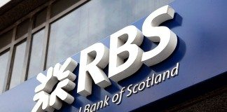 Royal Bank of Scotland Group PLC (NYSE:RBS)