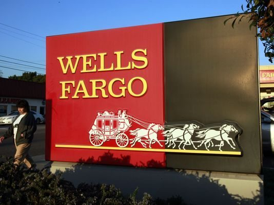 Wells Fargo & Co (NYSE:WFC)