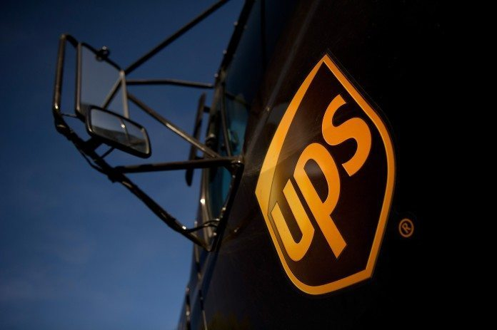 United Parcel Service, Inc. (NYSE:UPS)