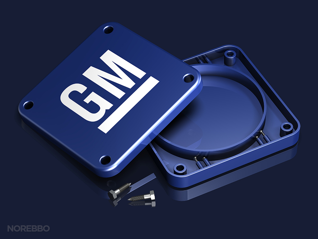General motors company nyse gm is testing chevy bolts in for General electric motor company