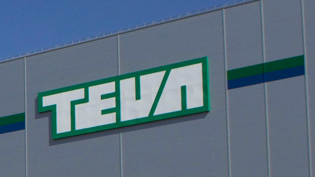 Image result for teva pharmaceuticals