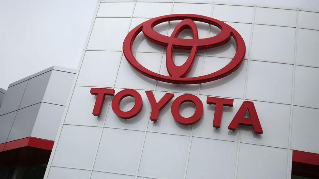 latest thinking on toyota marketing concept Business owners without a formal marketing background often think of marketing in terms of advertising, public relations and promotions activities  rather than try to push a new idea on .