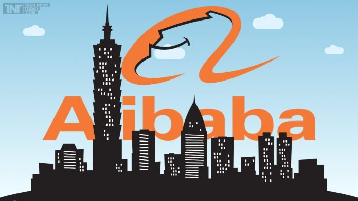 alibaba-group-holding-ltd