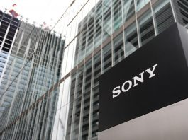 JAPAN-EARNINGS-COMPANY-SONY