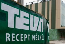Teva Pharmaceutical Industries Ltd