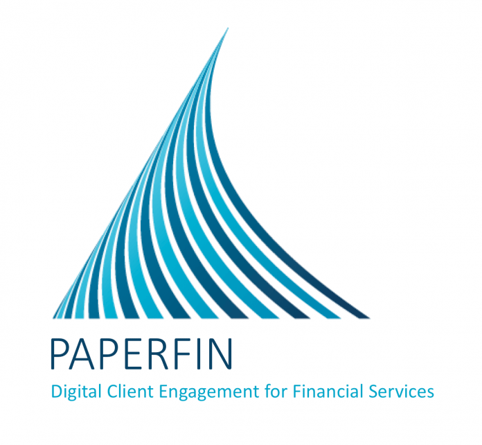 paperfin