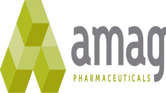 AMAG Pharmaceuticals, Inc