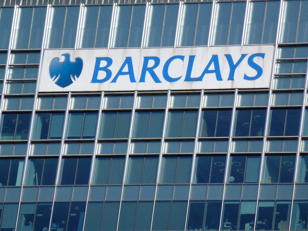 Barclays PLC (ADR) (NYSE:BCS) Launches Huge Fund for ...