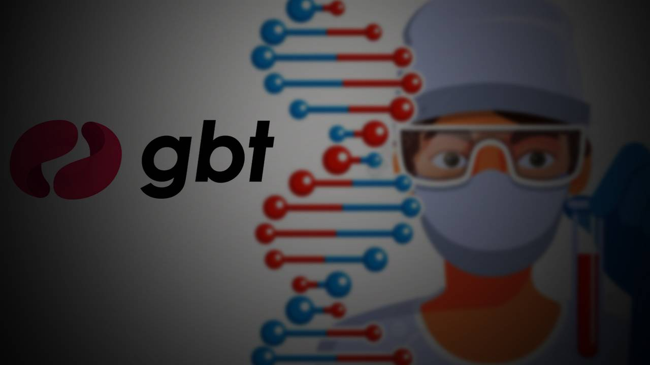 Global Blood Therapeutics Inc (GBT) Stock Soars on Takeover Talk