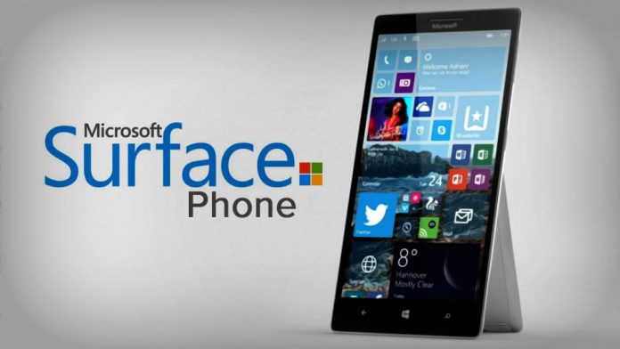 Microsoft Corporation Surface Phone | Theusbport.com