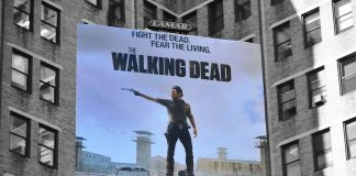 AMC Networks - The Walking Dead