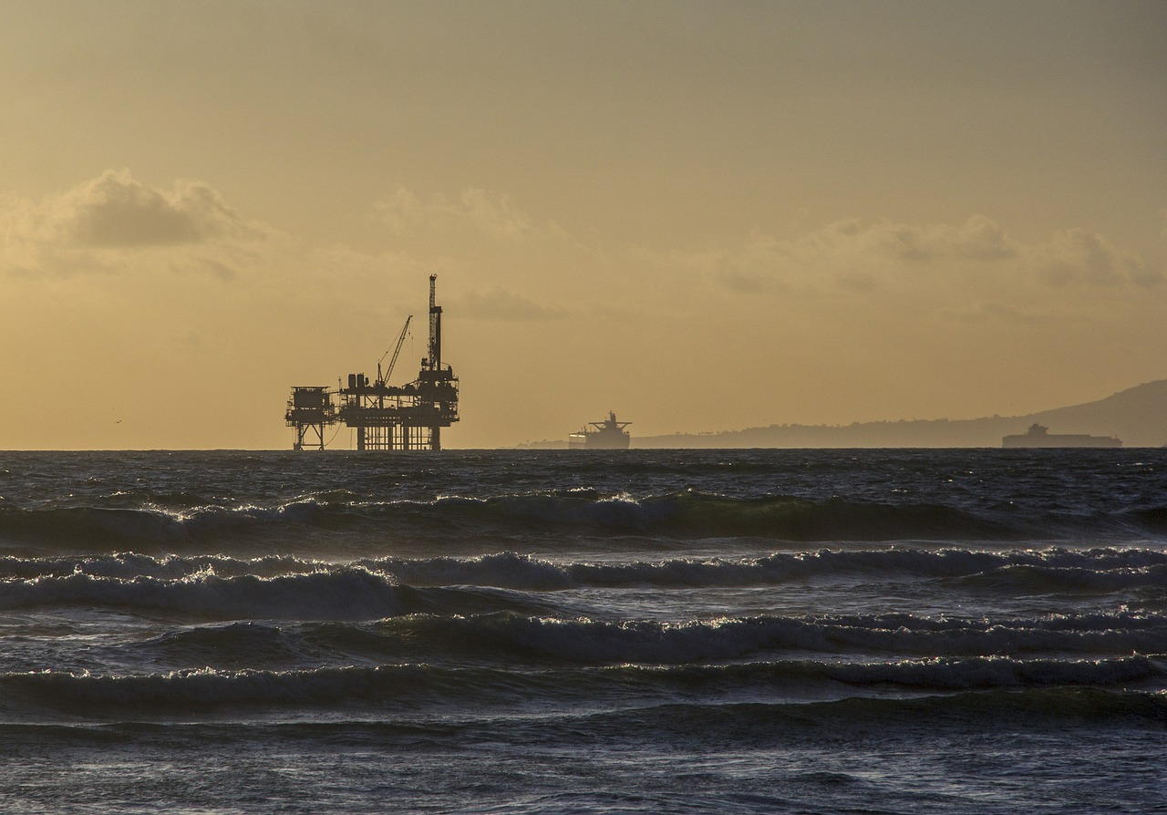 Oil firm locates 'largest undeveloped discovery' in UK waters