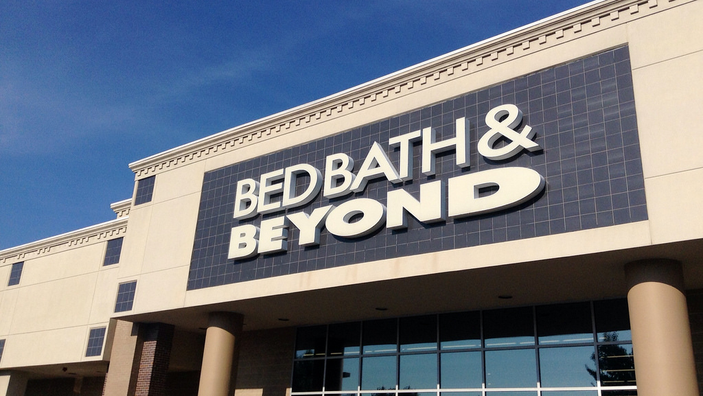 Bed Bath & Beyond Inc. (BBBY) Stock Rating Upgraded by Zacks Investment Research