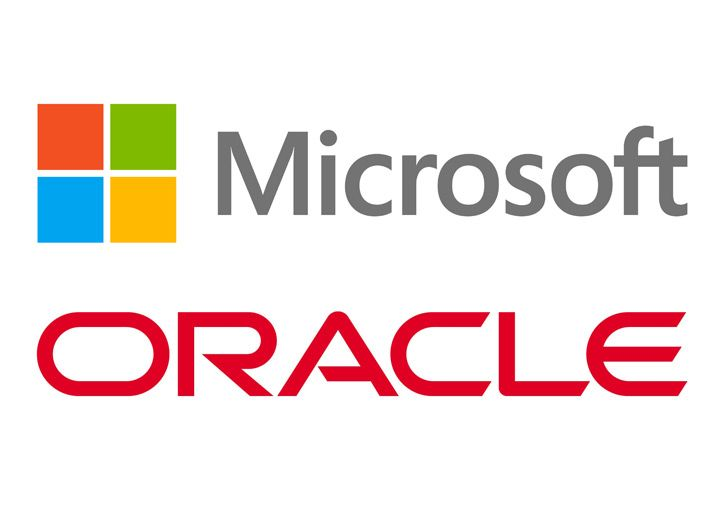 nigeria hires microsoft and oracle to boost its economy