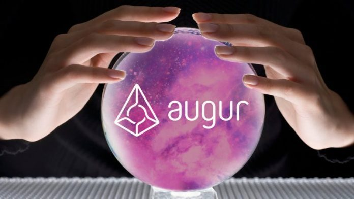 Augur Protocol Allowing People To Bet On Various Events