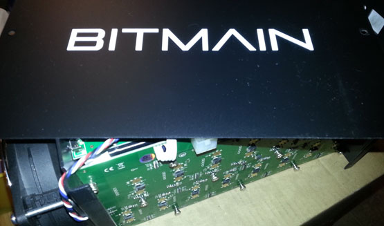 Bitmain Picks On Switzerland As A Location From Which To Expand Its European Footprint