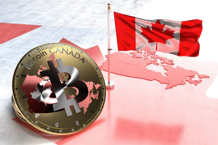 Canadian Cryptocurrency Milestone; accredited investors to put money in TFSA