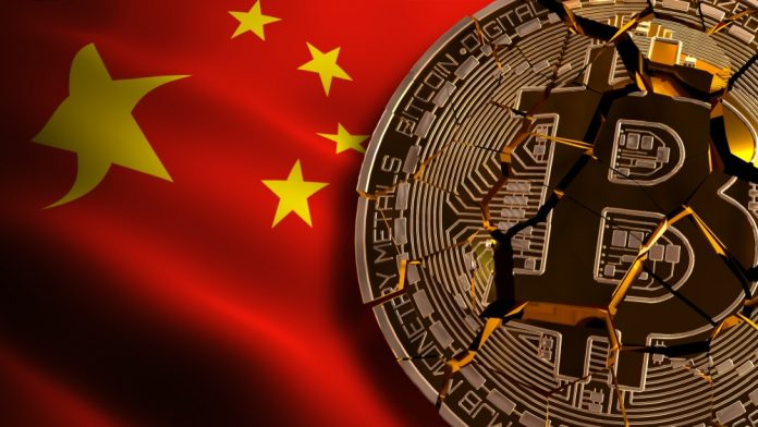 Crypto Exchanges Circumventing China's Ban; using VPNs and Tether