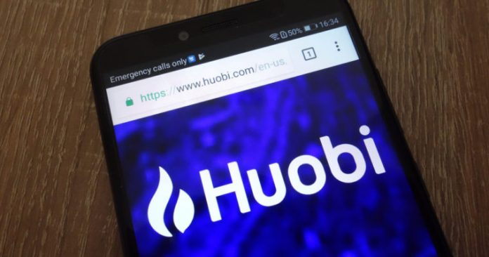 Huobi Nets BitTrade; acquires a controlling stake in the company