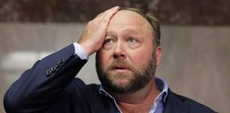 PayPal Terminates Its Relationship With Infowars, Alex Jones Citing Incidences Of Hate Speech