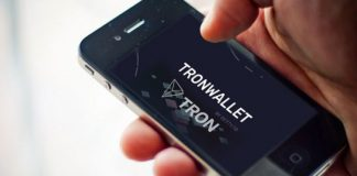 TRON adds support for Fingerprint, Face ID and Touch ID to TronWallet