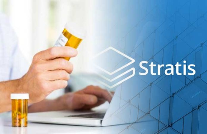 UK Meds-Stratis Partnership; to deploy blockchain solutions