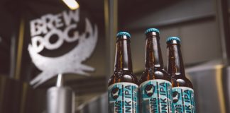 BrewDog Launches First Cryptocurrency Bar
