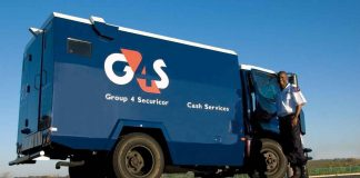 G4S Has Announced That It Has A Custody Solution For Cryptocurrencies