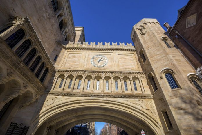 Yale university endowment invests in blockchain; focusing on startups