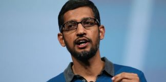 Google's CEO Sundar Pichai's Son Uses Home Computer For Mining Ethereum