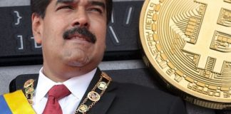 Buy Petro within 2018 In Order To Trade It against Other Digital Assets-Venezuelan President