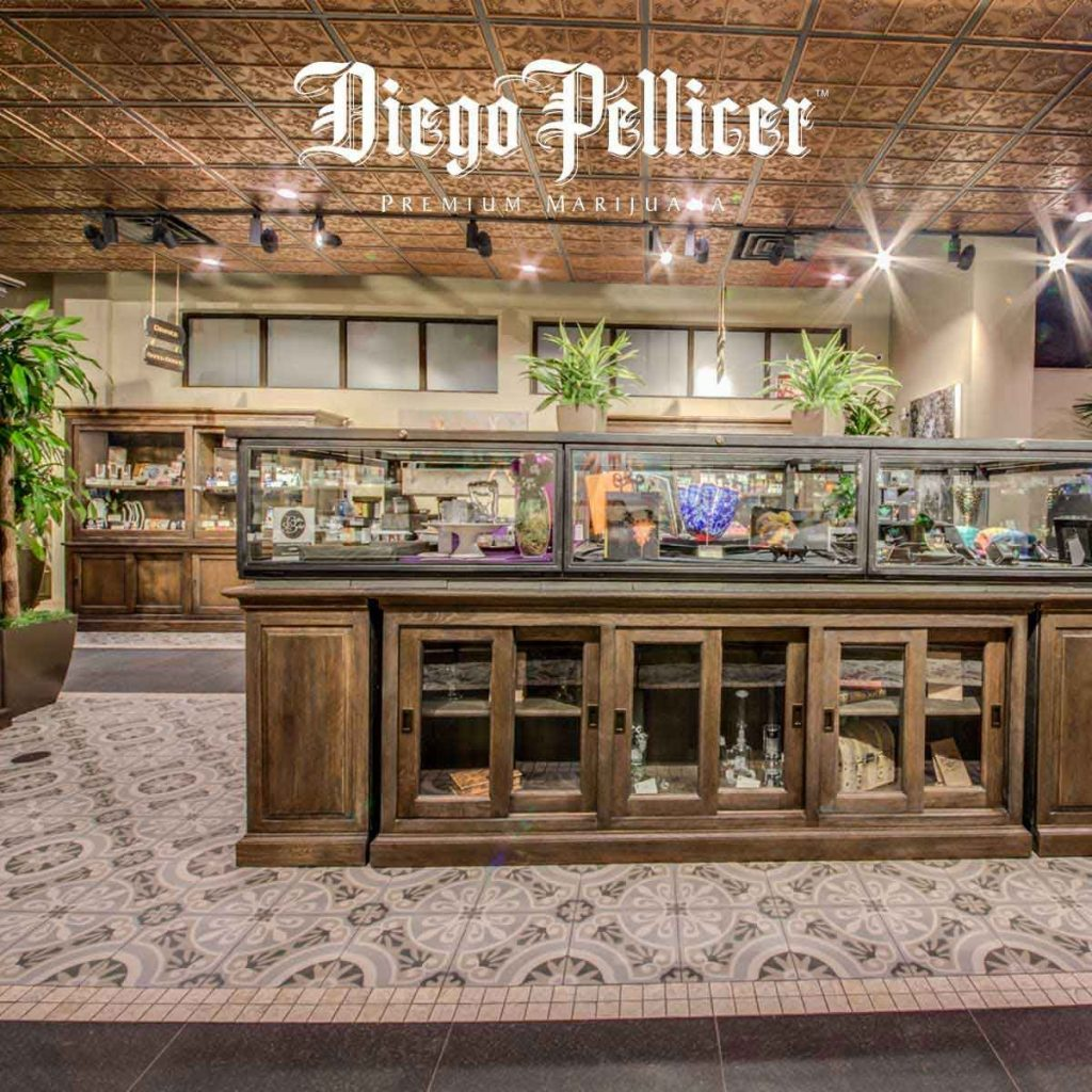 Diego Pellicer Worldwide Announces Impressive 2018 Annual Sales