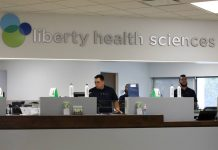 Liberty Health Sciences