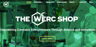 The Werc Shop