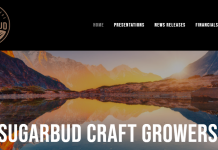 SugarBud Craft Growers