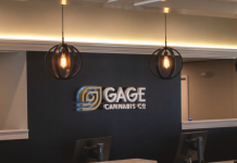 Gage Cannabis