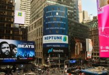 Neptune Wellness Solutions