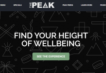 The Peak Dispensary